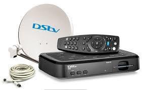 DSTV Dish & Decoder Installer