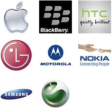 mobile phones brands